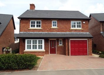 Thumbnail 4 bed property to rent in Old Tarnbrick Way, Preston