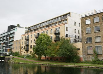 Thumbnail 2 bed flat to rent in 36-40 Copperfield Road, Mile End, London