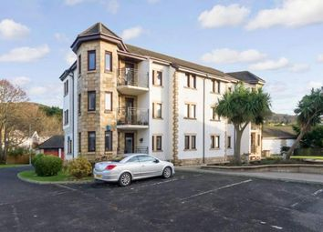 Thumbnail 2 bed flat for sale in Bowen Craig, Largs, North Ayrshire, Scotland