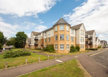 Thumbnail 3 bed flat for sale in 80/4 Gylemuir Road, Edinburgh