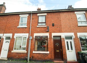 Thumbnail 2 bed terraced house for sale in Flax Street, Stoke, Stoke-On-Trent