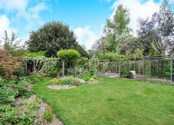 Thumbnail 4 bed detached house for sale in Birchwood Road, Dartford
