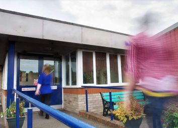 Thumbnail Serviced office to let in South Suffolk Business Centre, Alexandra Road, Sudbury