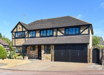 Thumbnail 4 bedroom detached house for sale in Bracknell, Berkshire