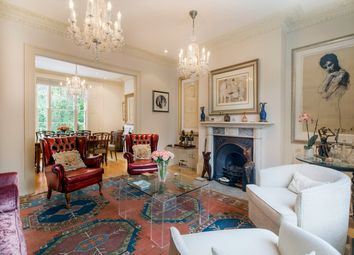 Thumbnail 4 bed terraced house for sale in Abbey Gardens, St Johns Wood