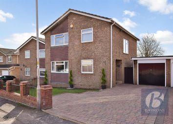 4 bed detached house for sale in Bencroft, Cheshunt, Waltham Cross EN7