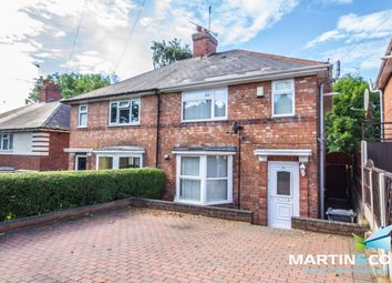 Thumbnail 3 bed semi-detached house for sale in Woodhouse Road, Quinton