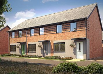 "Thumbnail 3 bed terraced house for sale in ""Maidstone"" at Langaton Lane, Pinhoe, Exeter"