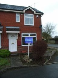 Thumbnail 2 bed semi-detached house to rent in Muncaster Place, Worcester
