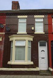2 bed terraced house for sale in Milman Road, Walton, Liverpool L4