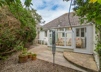 Thumbnail 2 bed semi-detached bungalow for sale in Pentillie, Mevagissey, St. Austell
