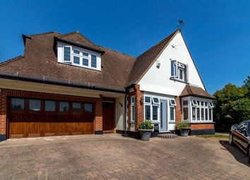 Thumbnail 4 bed detached house for sale in Rayleigh, Essex, Uk