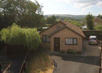 Thumbnail 3 bed detached bungalow for sale in Newbridge On Wye, Llandrindod Wells, Powys