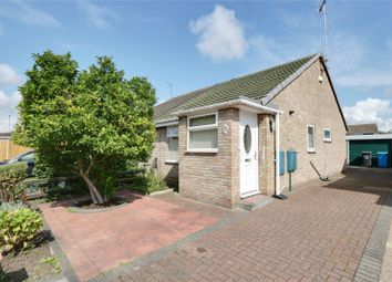 Thumbnail 2 bed bungalow for sale in Dunvegan Road, Hull, East Yorkshire