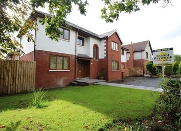 Thumbnail 5 bed property for sale in 1 Rosse Field, Barrow In Furness