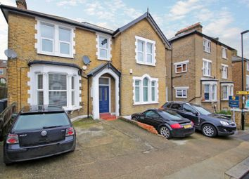 Thumbnail 1 bed flat to rent in Westdown Road, Catford