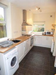 Thumbnail 4 bedroom semi-detached house to rent in Marlborough Road, Beeston