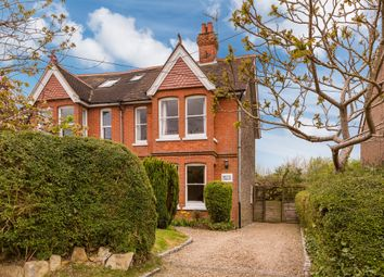 Thumbnail 3 bed semi-detached house for sale in Haywards Heath Road, Balcombe, Haywards Heath