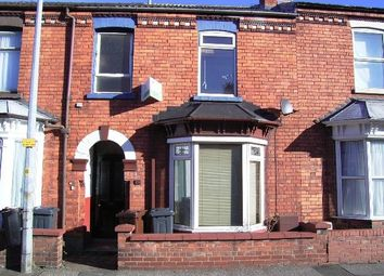 Thumbnail 2 bed terraced house to rent in Dixon Street, Lincoln