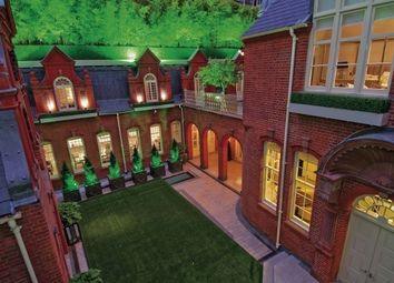 Thumbnail 7 bedroom detached house to rent in Brick Street, London