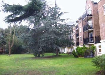 Thumbnail 2 bedroom flat for sale in Carmelite Drive, Reading