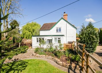 Thumbnail 3 bed semi-detached house to rent in The Green, Marsh Baldon, Oxford