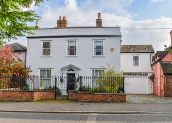 5 bed detached house for sale in North Street, Dunmow CM6