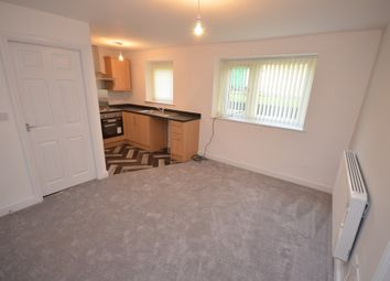 Thumbnail 1 bedroom flat to rent in Ground Floor Apt., Edmund Street, Darwen