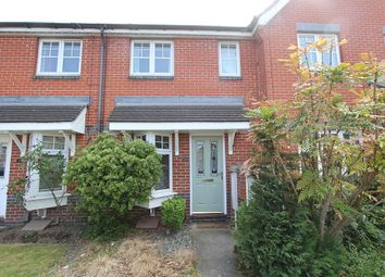 Thumbnail 2 bed terraced house for sale in Ardern Terrace, Leicester, Leicestershire
