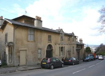 Thumbnail 1 bed property to rent in Studio, Bathwick Hill, Bath