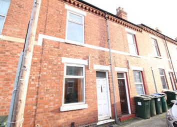 3 bed terraced house to rent in Gordon Street, Earlsdon, Coventry CV1