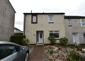 Thumbnail 2 bed terraced house for sale in Gowanbank, Ladywell, Livingston