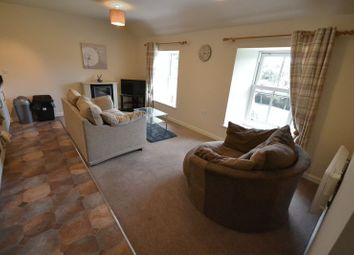 Thumbnail 2 bed flat for sale in Redberth, Tenby