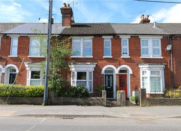 Thumbnail 3 bed property for sale in Alma Road, Romsey, Hampshire