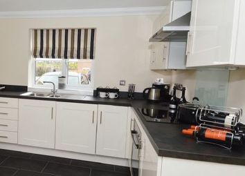 Thumbnail 2 bedroom semi-detached house for sale in Kings Manor, Hoplands Road, Coningsby, Lincolnshire