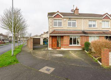 Thumbnail 3 bed semi-detached house for sale in 15 Bramblefield Walk, Clonee, Dublin 15