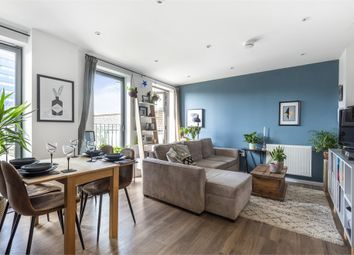 Katie Court, 7 Edwin Street, London E16. 2 bed flat for sale