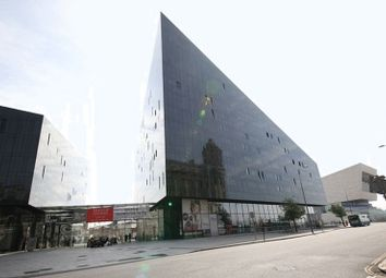 Thumbnail 1 bed flat for sale in Mann Island, City Centre, Liverpool