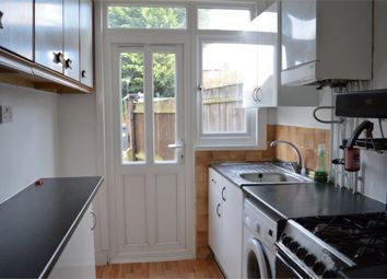 Thumbnail 4 bedroom semi-detached house to rent in The Warren, Hounslow, Middlesex