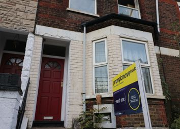 Thumbnail 3 bed semi-detached house to rent in Waldeck Road, Luton