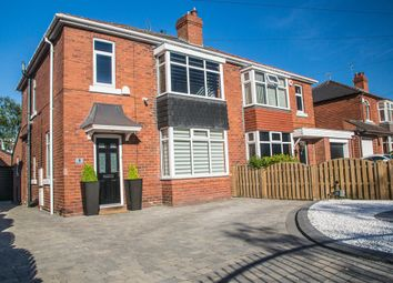 Thumbnail 3 bed semi-detached house for sale in 9 Goose Lane, Wickersley