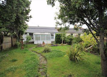 Thumbnail 3 bedroom bungalow for sale in Radipole Terrace, Lodmoor, Weymouth