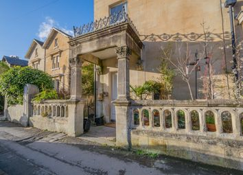 Thumbnail 1 bed flat to rent in St. Marks Road, Bath