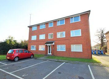 Thumbnail 2 bed flat for sale in Brittain Court, Sandhurst, Berkshire