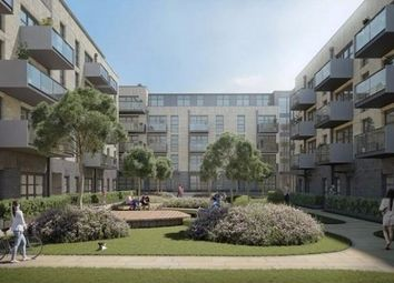 Thumbnail 2 bed flat for sale in Arden Court, Bermondsey, London