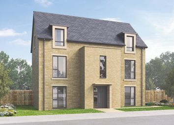 "Thumbnail 5 bed detached house for sale in ""The Needham"" at Stopes Road, Stannington, Sheffield"