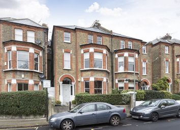 Thumbnail 2 bed flat for sale in St Ann's Crescent, Wandsworth
