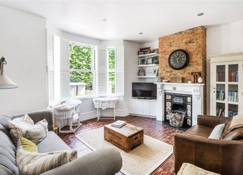 Thumbnail 3 bedroom semi-detached house for sale in Addlestone, Surrey