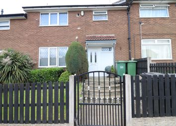 3 bed terraced house for sale in Butterbowl Drive, Farnley, Leeds LS12