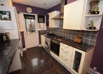 Thumbnail 2 bedroom flat for sale in Napier Road, Northfleet, Gravesend